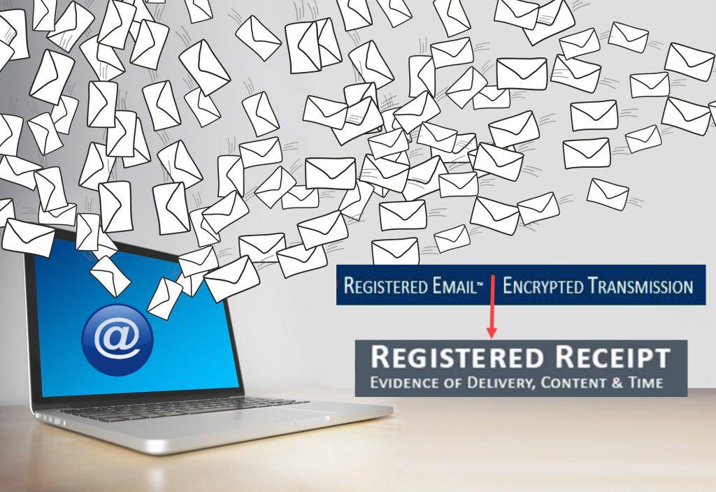 Registered Email